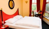 Ruhr Luxury rooms