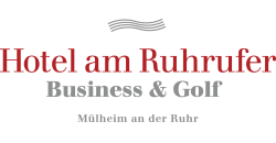 Logo Hotel am Ruhrufer Business & Golf